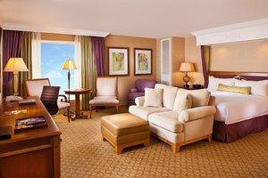 Suite - MGM Beau Rivage Hotel Biloxi