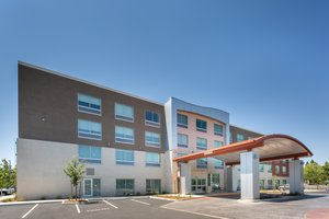 Exterior view - Holiday Inn Express Hotel & Suites Chico