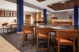 Restaurant - Holiday Inn Express Hotel & Suites Chico