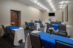 Meeting Facilities - Holiday Inn Express Hotel & Suites Chico