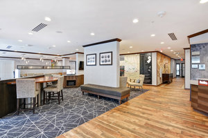 Lobby - TownePlace Suites by Marriott Branchburg