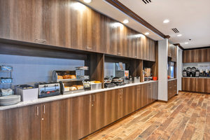 Restaurant - TownePlace Suites by Marriott Branchburg