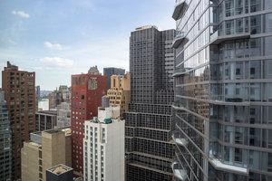 Room - Even Hotel Midtown East New York City