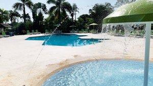 Pool - Holiday Inn Mayaguez & Tropical Casino