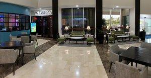 Lobby - Holiday Inn Mayaguez & Tropical Casino