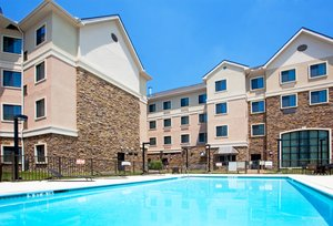 Pool - Staybridge Suites Durham