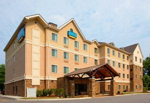Exterior view - Staybridge Suites Durham