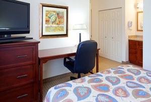 Suite - Staybridge Suites Durham