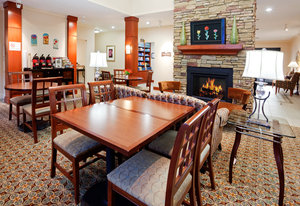 Restaurant - Staybridge Suites Durham