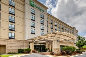 Exterior view - Holiday Inn Rocky Mount