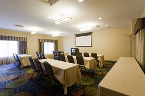 Meeting Facilities - Holiday Inn Express Hotel & Suites Riverwoods