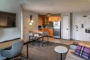 Suite - Residence Inn by Marriott Anchorage