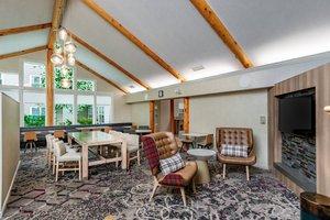 Restaurant - Residence Inn by Marriott Anchorage