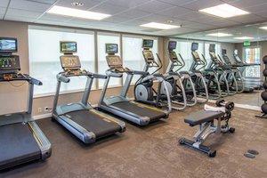 Recreation - Residence Inn by Marriott Anchorage
