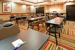 Meeting Facilities - Holiday Inn Express Hotel & Suites Market Dallas
