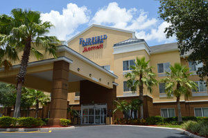 Exterior view - Fairfield Inn & Suites by Marriott Clermont