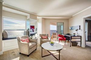 Suite - Woodmark Hotel & Spa Kirkland