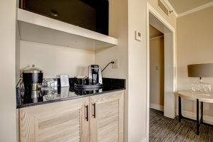 Room - Woodmark Hotel & Spa Kirkland