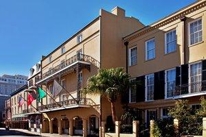 Exterior view - Holiday Inn French Quarter Chateau Lemoyne New Orleans
