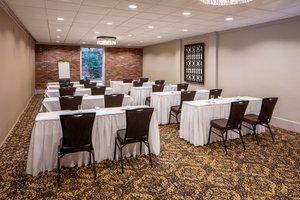 Meeting Facilities - Holiday Inn French Quarter Chateau Lemoyne New Orleans