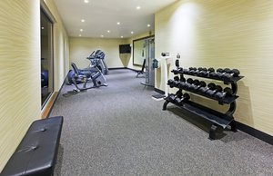Fitness/ Exercise Room - Holiday Inn Express Frisco