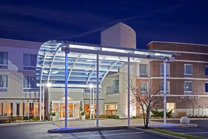 Exterior view - Holiday Inn Express Fishers