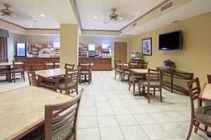 Restaurant - Holiday Inn Express Hotel & Suites Abilene