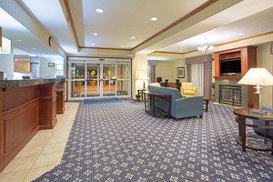 Lobby - Holiday Inn Express Hotel & Suites Abilene