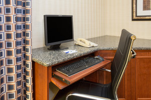 proam - Holiday Inn Express Hotel & Suites Abilene