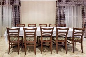 Meeting Facilities - Holiday Inn Express Hotel & Suites Abilene