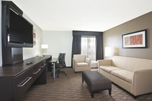 Suite - Holiday Inn Express Hotel & Suites Colby