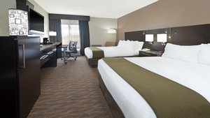 Room - Holiday Inn Express Hotel & Suites Colby