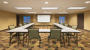 Meeting Facilities - Holiday Inn Express Hotel & Suites Colby