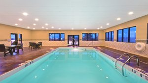 Pool - Holiday Inn Express Hotel & Suites Colby