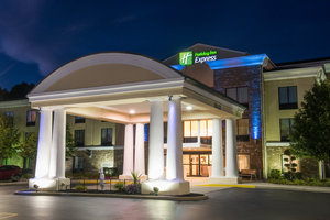 Exterior view - Holiday Inn Express West Middlesex