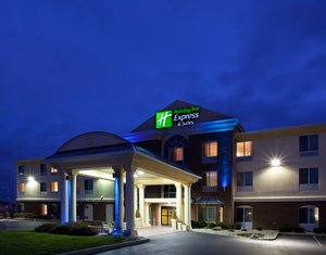 Exterior view - Holiday Inn Express Hotel & Suites Blue Ash