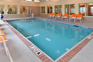 Pool - Holiday Inn Express Hotel & Suites Blue Ash