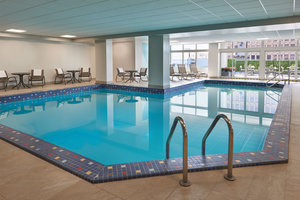 Recreation - Four Points by Sheraton Hotel Downtown Windsor