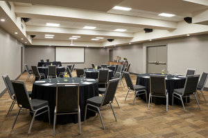 Meeting Facilities - Four Points by Sheraton Hotel Downtown Windsor