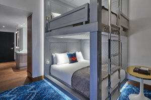 Room - W Hotel Aspen