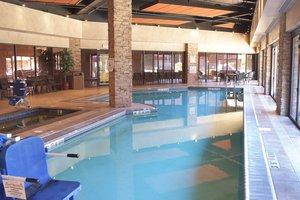 Recreation - Marriott Hotel East Indianapolis