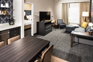 Suite - Residence Inn by Marriott Henderson