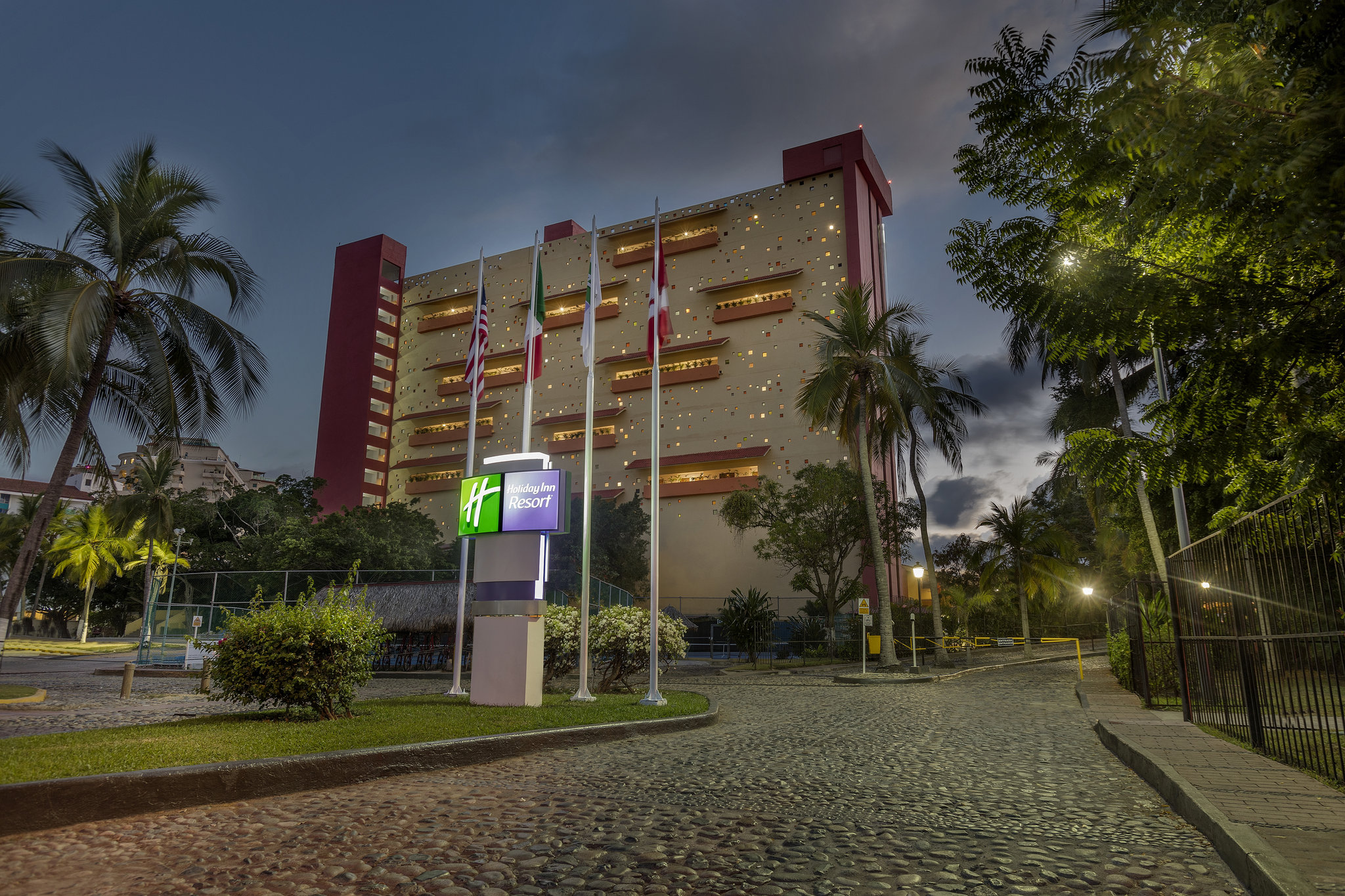 Holiday Inn Resort IXTAPA ALL-INCLUSIVE