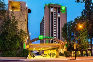 Exterior view - Holiday Inn Burbank