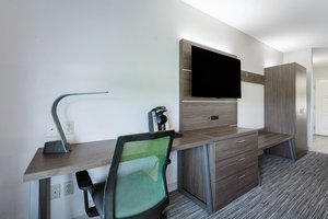 Room - Holiday Inn Express Hotel & Suites Jasper