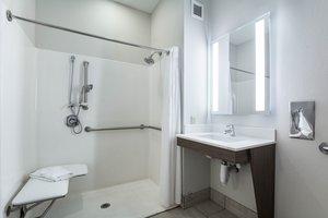 - Holiday Inn Express Hotel & Suites Jasper