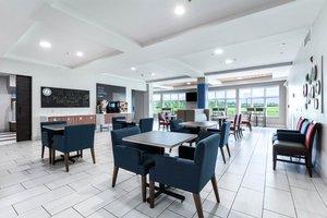 Restaurant - Holiday Inn Express Hotel & Suites Jasper