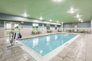 Pool - Holiday Inn Express Hotel & Suites Jasper