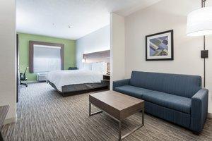 Suite - Holiday Inn Express Hotel & Suites Jasper