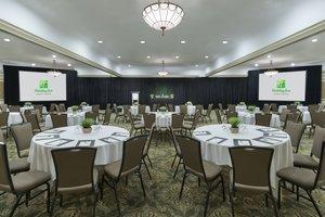 Meeting Facilities - Holiday Inn Yorkdale Toronto